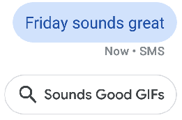 Sounds good GIFs